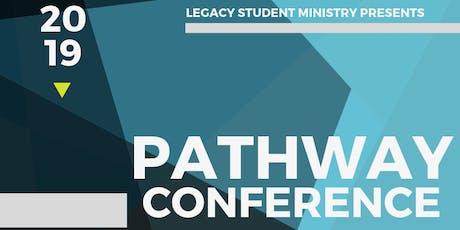 Pathway Conference/ Conferencia Camino tickets
