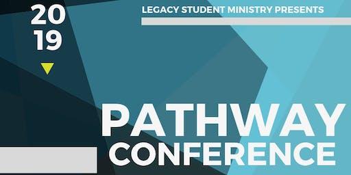 Pathway Conference/ Conferencia Camino