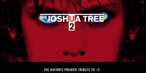 Winthrop Golf Club brings you-Premier U2 Tribute Band- Joshua Tree Back by popular Demand!