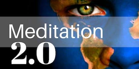 Meditation 2.0 tickets