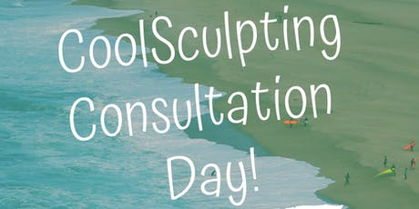 CoolSculpting Consultation Day! tickets