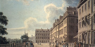 Bath and the Sinews of Slavery
