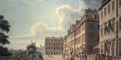 Bath and the Sinews of Slavery tickets