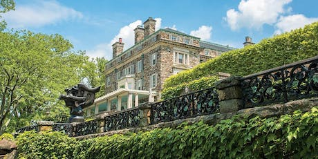 EXPLORE! NYC Wild! Save the DATE! Kykuit, The Rockefeller Estate, Sleepy Hollow, NY tickets