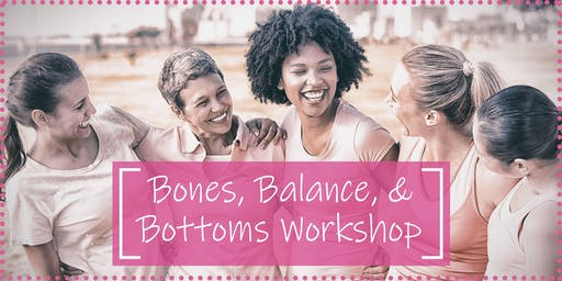 Boone: Free Women's Health Workshop