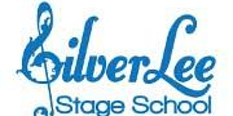 SilverLee prize giving- Junior Show tickets