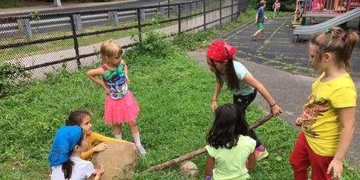 Growing Ethics 2019: One-Week Summer Day Camp