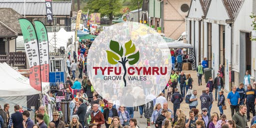 Tyfu Cymru - Opportunities and Challenges for the Horticulture Industry in Wales...
