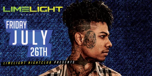Blueface Official After Party