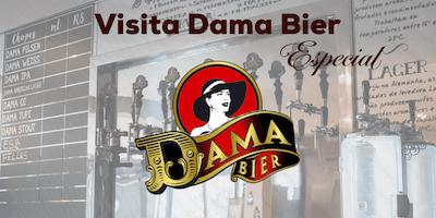 Visita Cervejaria Dama Bier & Almoço no Restaurante Sal e Grill