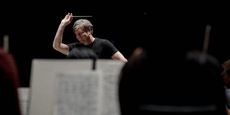 Soirée prestige - Orchestre philharmonique de Strasbourg billets
