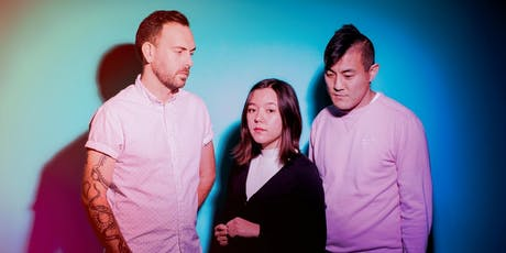 Fanclub, Nowadays, Distant Creatures at Comet Ping Pong tickets