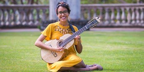 Fabiola Méndez (Puerto Rican folk | jazz) tickets