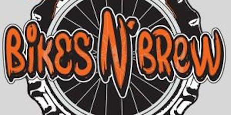Bikes N'Brew 2019 tickets