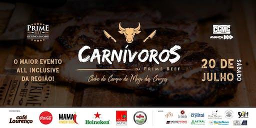 CARNIVOROS DA PRIME BEEF