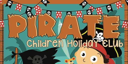 Pirate Children Holiday Club