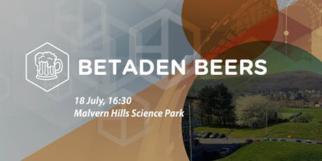 BetaDen Beers - Summer Social tickets