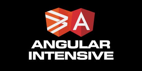 3-Day Angular Intensive by BrieBug tickets