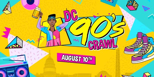 Washington, DC Bar Crawl Events | Eventbrite