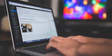 SEO für Blogger und Influencer Tickets