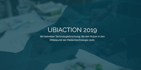 UBIACTION 2019 Tickets