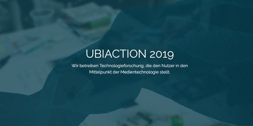 UBIACTION 2019