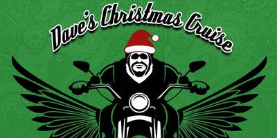 2019 Dave's Christmas Cruise benefitting the Santa's Ride