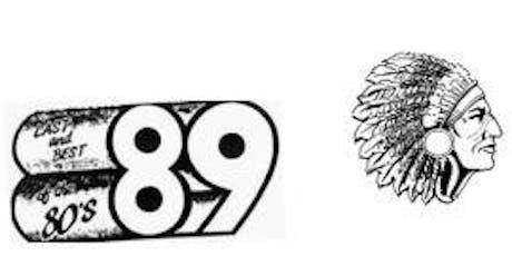 CHS Class of '89 - 30 Year Reunion tickets