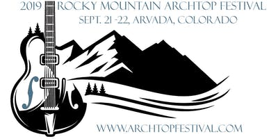 Rocky Mountain Archtop Festival