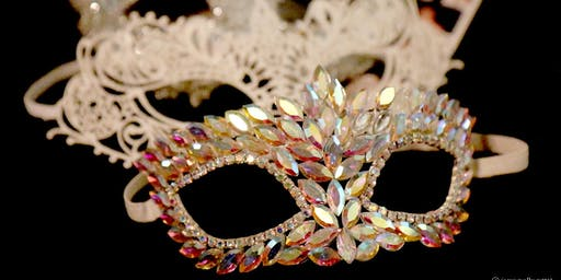 The 4th Annual Behind the Mask Masquerade Ball