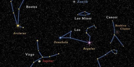 Kopernik Portable Planetarium - July 20 tickets