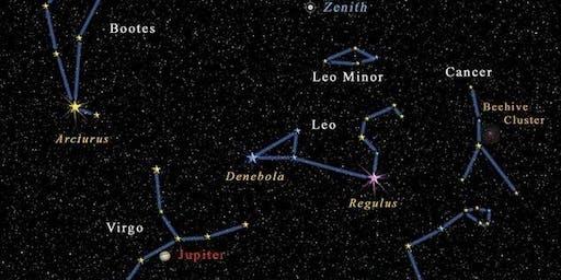 Kopernik Portable Planetarium - July 20