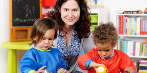 Becoming a Licensed Family Home Child Care Provider