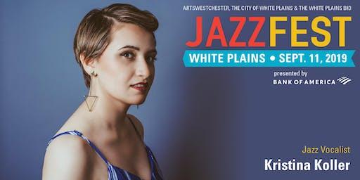 JazzFest 2019: Kristina Koller