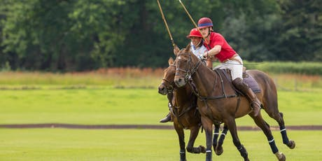 Scottish Polo at 50 tickets