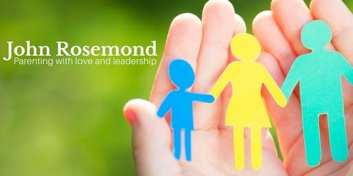 John Rosemond - Parenting With Love and Leadership