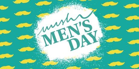 nushu men's day Tickets