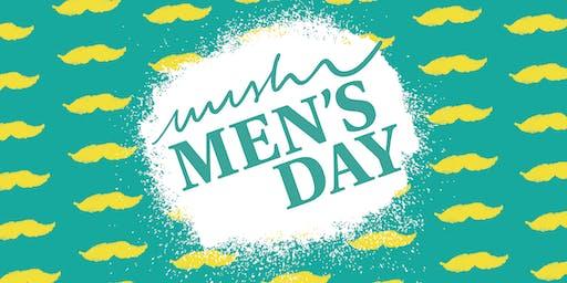 nushu men's day