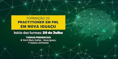 Practitioner PNL em Nova Iguaçu
