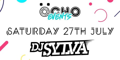 Öcho Events tickets
