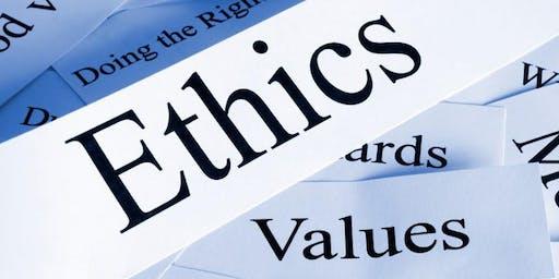 3HR Code of Ethics