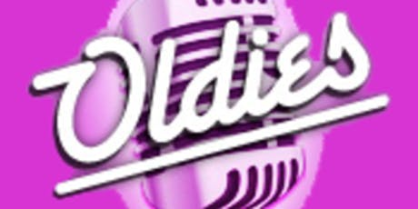 Oldies but Goodies Dance Workout August tickets