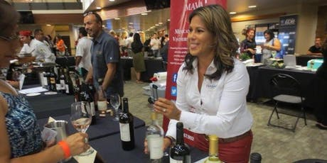 5th Annual Sabores de Wine Country Latino Food & Wine Festival tickets