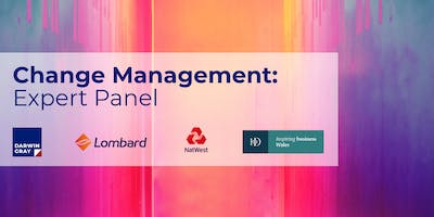 Change Management: Expert Panel
