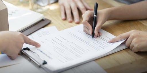 Contrato mercantil, características y tipos de contrato