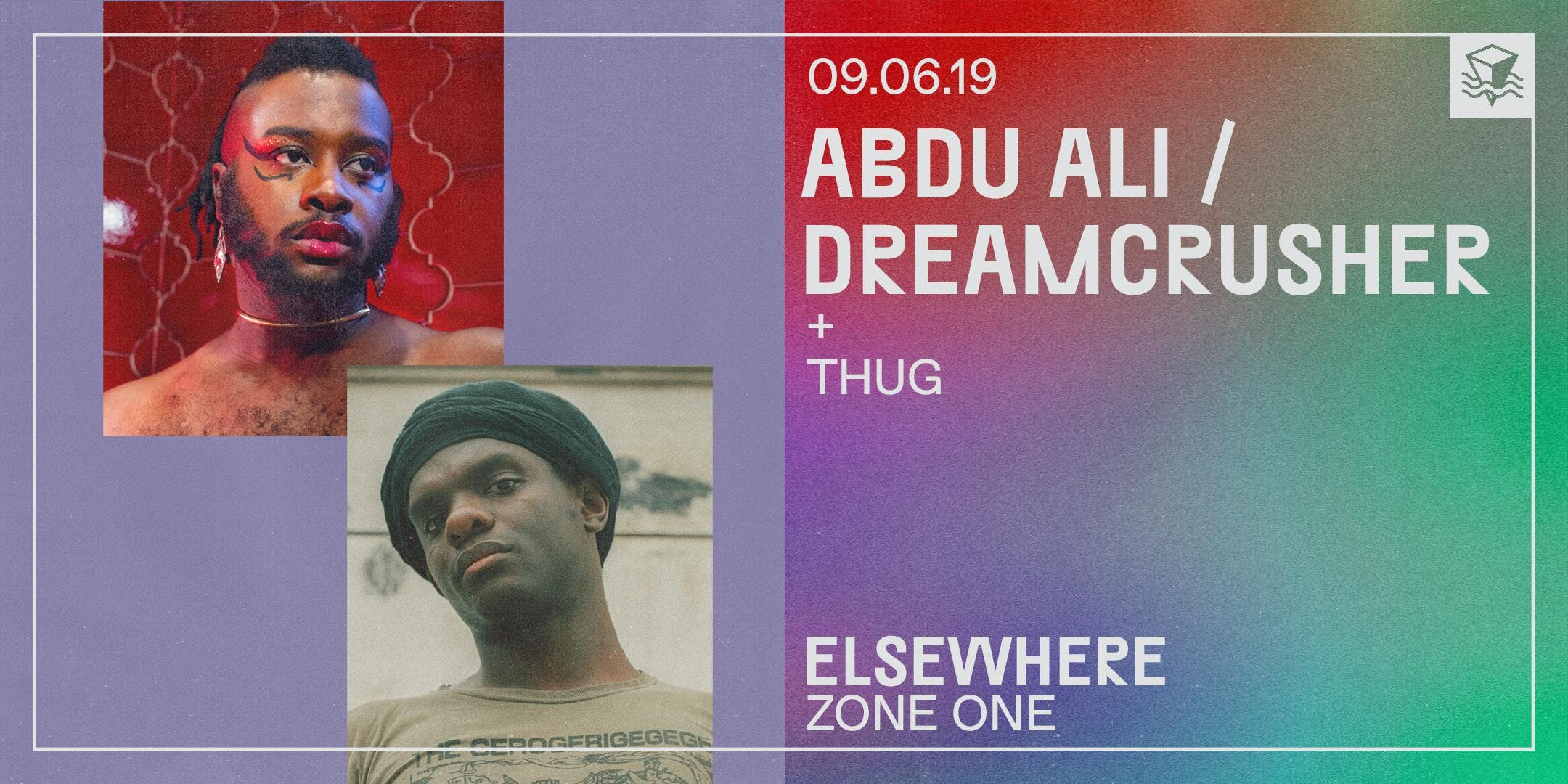 Abdu Ali + Dreamcrusher