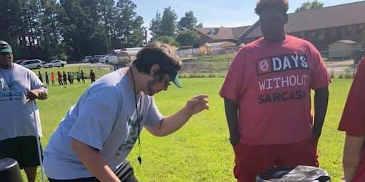 Greensboro Eagles Elite Football Camp - Ages 5-14