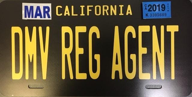 DMV Registration Agent Training - TriStar Motors - Chula Vista