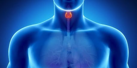 Top 3 Causes of Thyroid Disease tickets