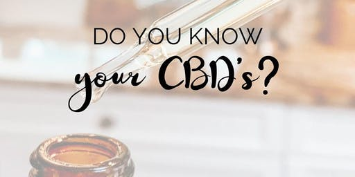 CBD Oil Information Night - Hosted by Elegant Reflections